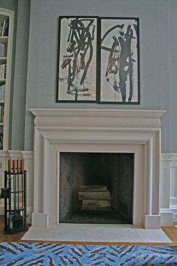 Marble_Herringbone_Fireplace